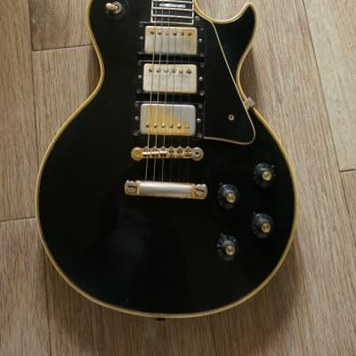 Gibson Gibson Les Paul Custom 1971