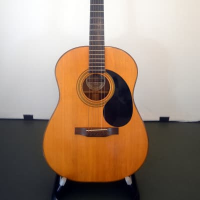 Gurian S2M - Great Collector and Great Playing Guitar Used by Working Musician for sale