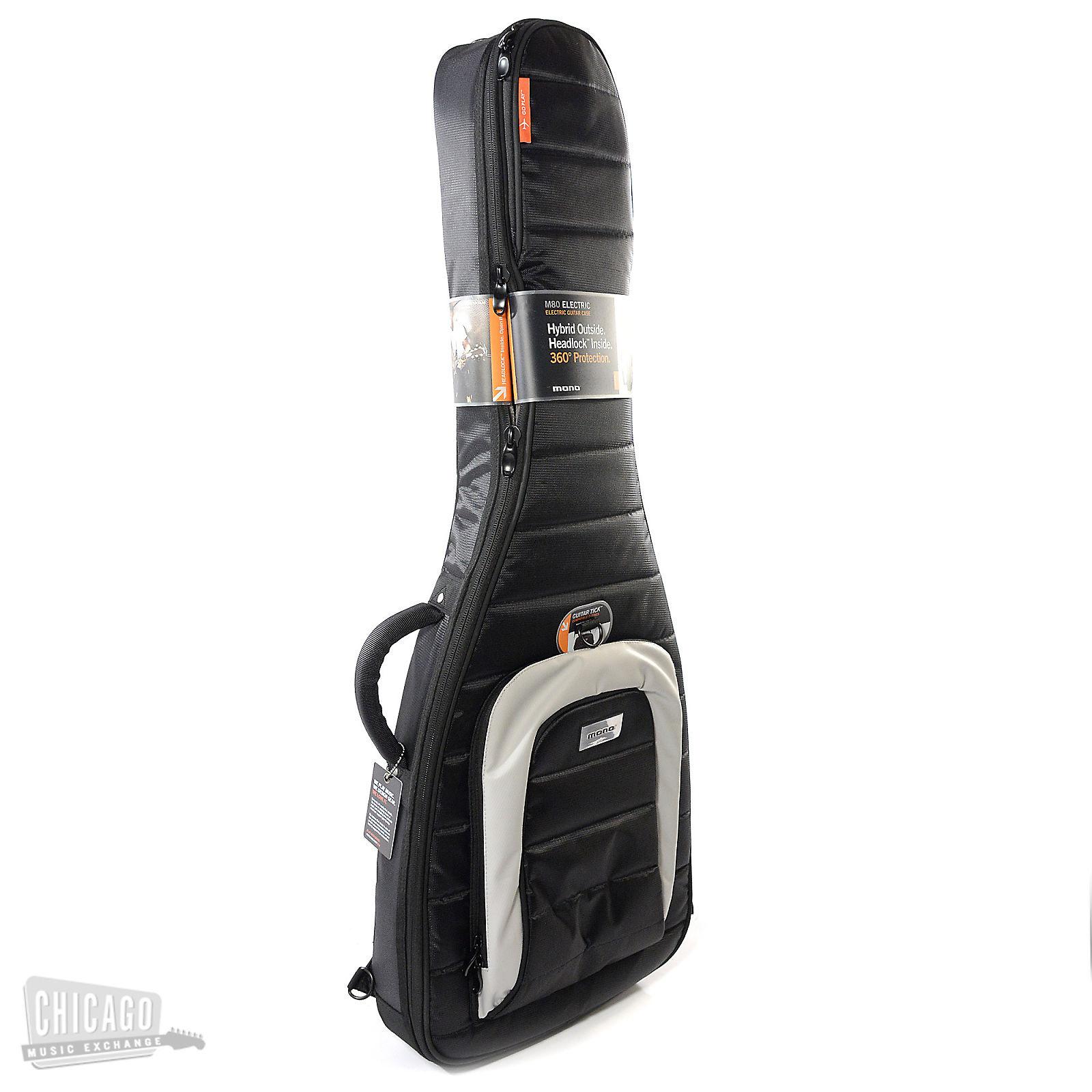 4980e576e2 Mono M80 Electric Guitar Case Jet Black