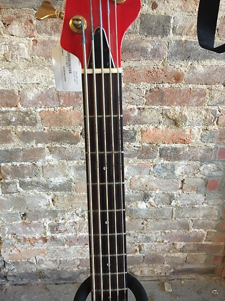 exc used kawai 5 string electric bass guitar reverb. Black Bedroom Furniture Sets. Home Design Ideas