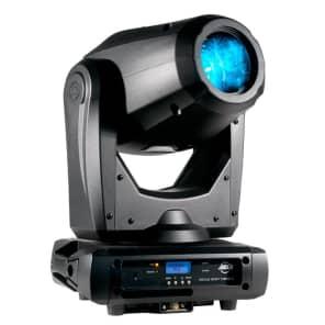 American DJ FOC407 Focus Spot Three Z Moving Head LED Light
