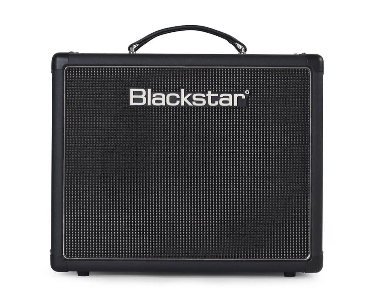 blackstar ht 5r 5 watt combo amp with reverb footswitch reverb. Black Bedroom Furniture Sets. Home Design Ideas