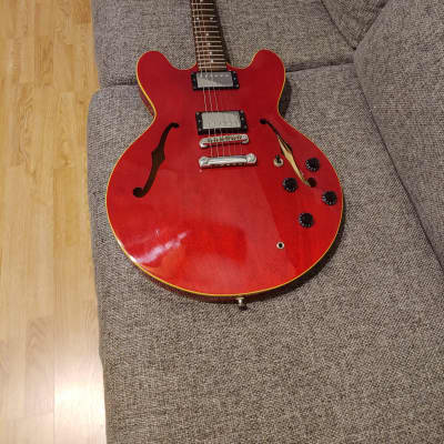Cort Source Red for sale