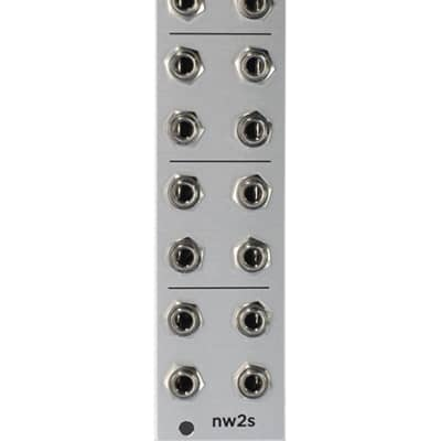 nw2s::m 4x4 Active Audio Mult