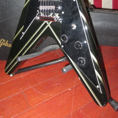 Vintage 1984 Gibson Flying V Designer Series for sale