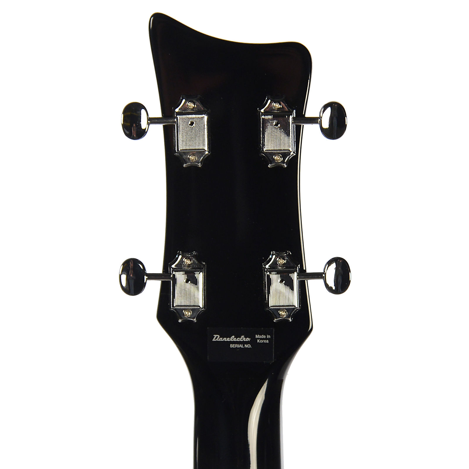 Danelectro D64 Bass 3 Tone Sunburst