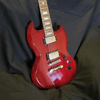 Carparelli Diesel Baritone 2010 Cherry for sale