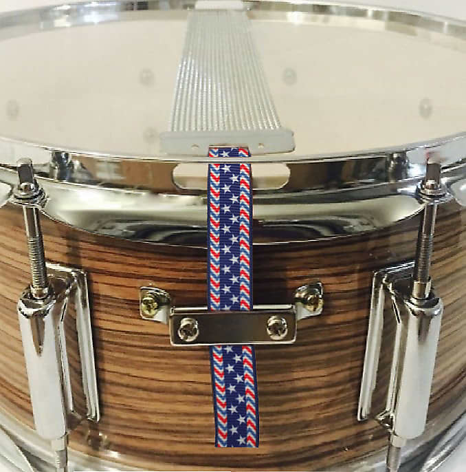 SnareFlair Snare Drum