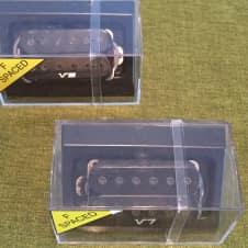 IBANEZ V7-V8 PICKUPS