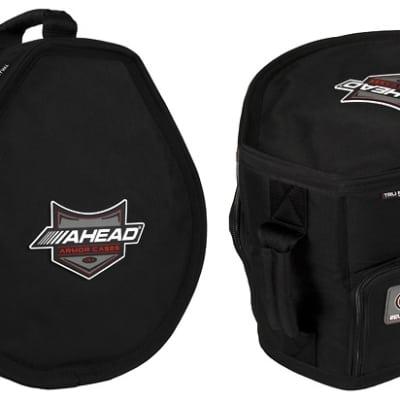 Ahead Bags - AR4012 - 10 x 12 Power Tom Case
