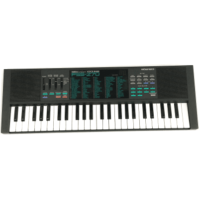 Yamaha PSS-270 Synthesizer