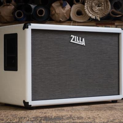 Zilla Fatboy 2x12 - USA ONLY $780 inc Shipping Standard Tolex