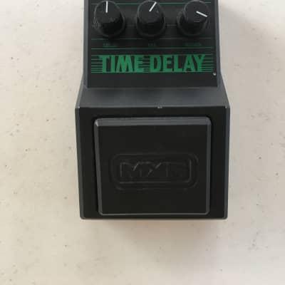 MXR M-206 Time Delay