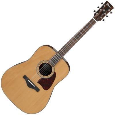 Ibanez Artwood Vintage AVD9 Acoustic Guitar - Natural