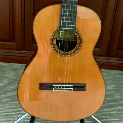 Esteve 1GR07 Acoustic Classical Guitar from Spain for sale