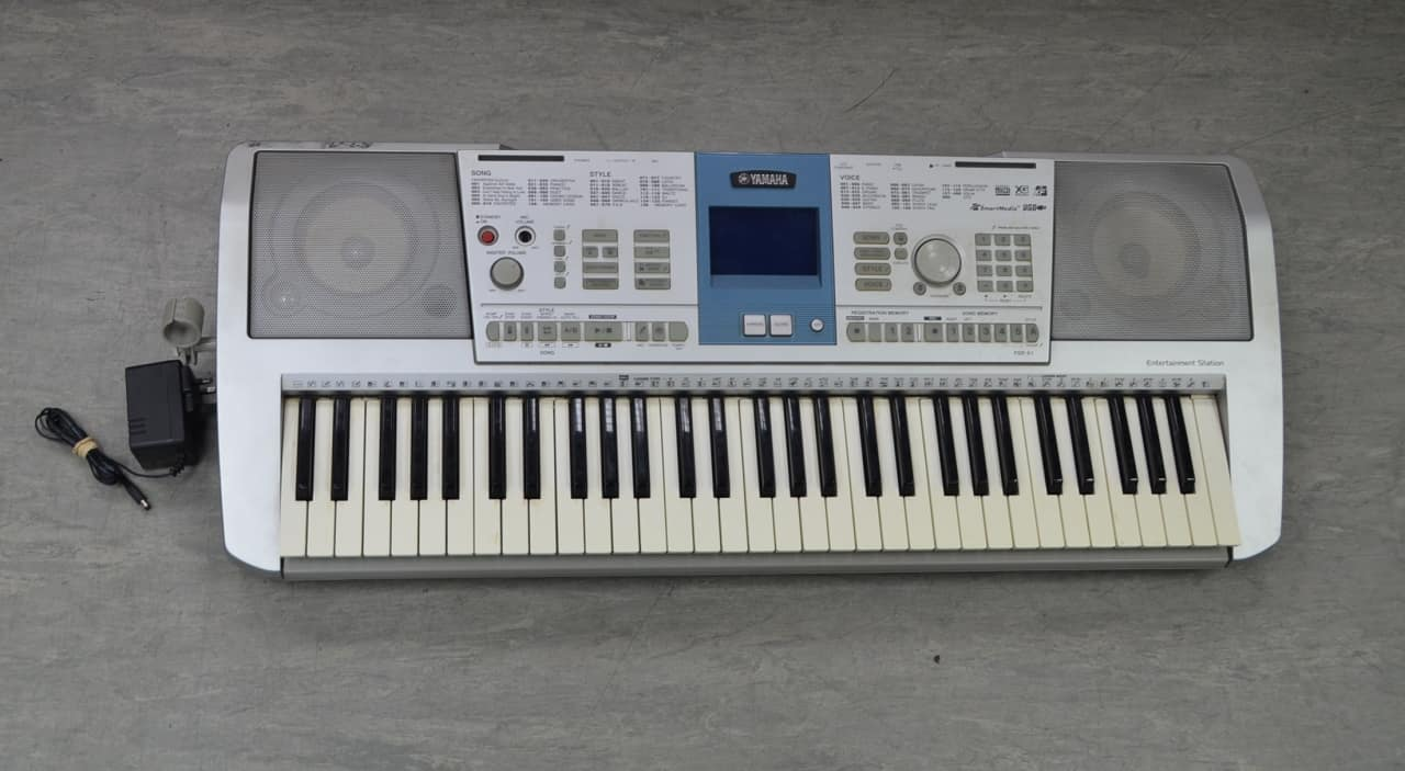 YAMAHA PSR E403 MIDI WINDOWS 8.1 DRIVER