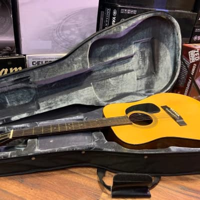 Angelica 9000 Acoustic Guitar for sale