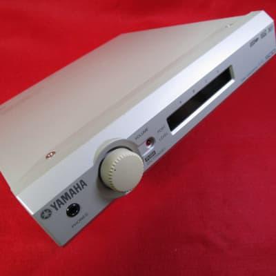 YAMAHA MU500 Tone generator sound module synthesizer w/ PSU FREE SHIPPING