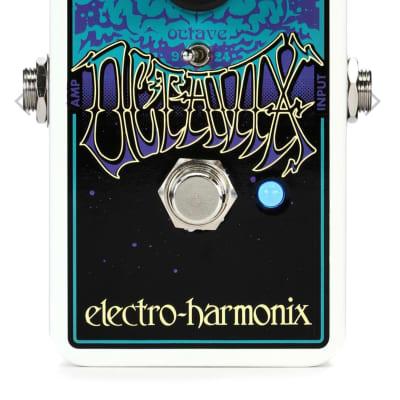 Electro-Harmonix Octavix Fuzz / Octave Up Pedal