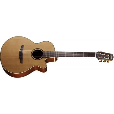 Takamine P3FCN Pro FCN Nylon Electro Classical for sale