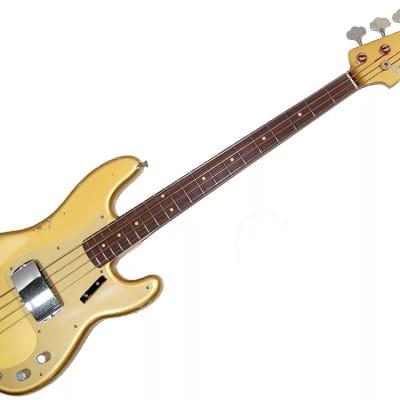 Fender Custom Shop '63 Precision Bass Closet Classic