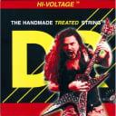 DR DBG-9 Dimebag Darrell Signature Lite Electric Guitar Strings (9-42)