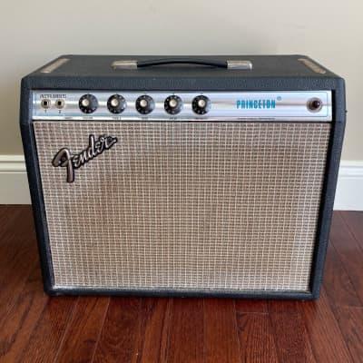 1976 Fender Princeton for sale