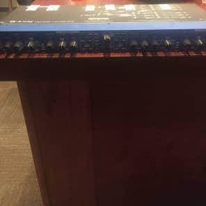 Samson S-3-Way S Class Stereo/Mono Crossover