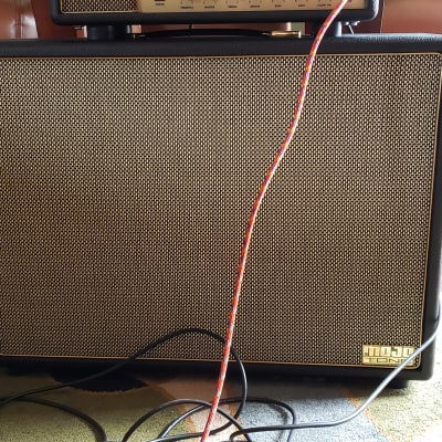 Mojotone 2x12 Cabinet for sale