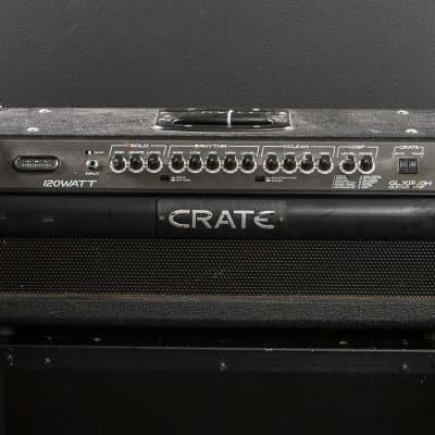 Crate GLX-1200 Head Recent