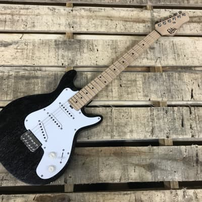 Porter Guitars Khrosis Dog Hair Black 2019 for sale