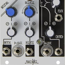 Make Noise tELHARMONIC Additive Oscillator Module image