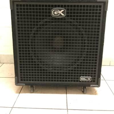 Gallien-Krueger 115BLX 200W Bass Speaker Cabinet