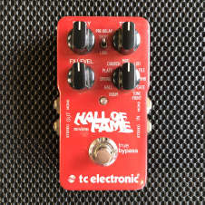 Pre-Owned TC Electronic Hall Of Fame Reverb (004)