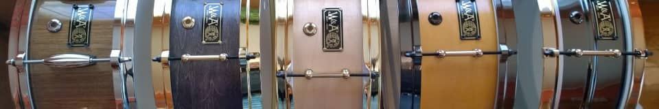 Walberg & Auge Perfection Drums