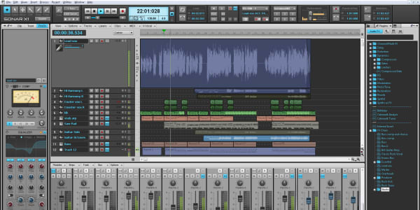 BandLab Acquires Cakewalk Assets from Gibson | Reverb News