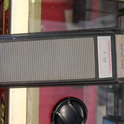 Schaller Fusschweller  Foot Volume control black for sale