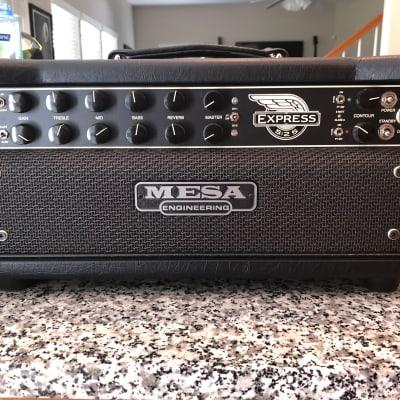 Mesa Boogie 5:25 Express  2010s