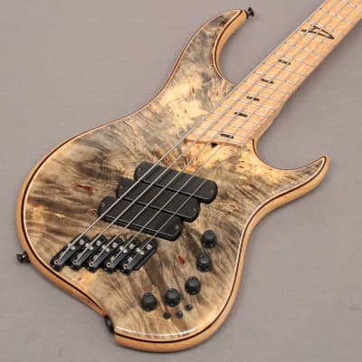 Dingwall Z3 5-BE Backeye Swamp Ash Natural/0909 for sale