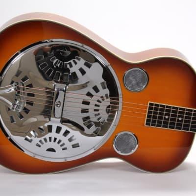 Vintage Regal Resonator Sunburst for sale