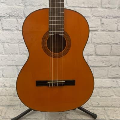 Segovia VC113Y Classical Guitar for sale