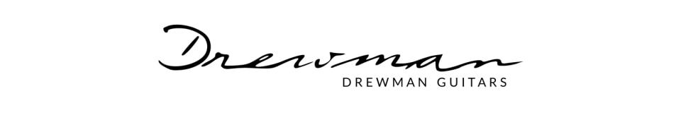 Drewman Guitars