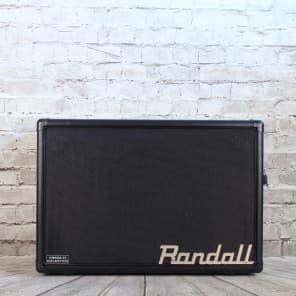 """Randall RV112GB 25-Watt 1x12"""" Guitar Speaker Cabinet"""