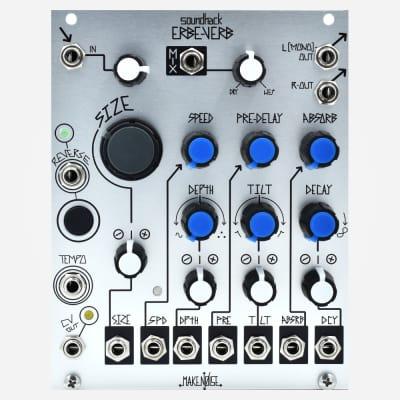 Make Noise ERBE-VERB Reverb Module