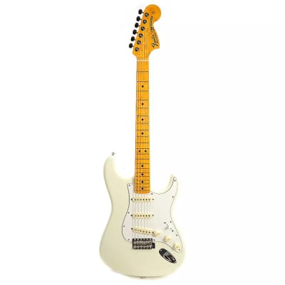 Fender Custom Shop '69 Reissue Stratocaster NOS