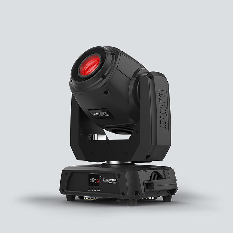 CHAUVET DJ Intimidator Spot 360 100W Moving Head