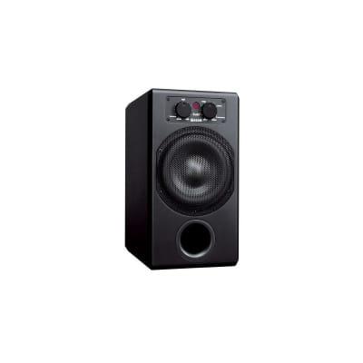 Adam Audio SUB7 7  210W Active Subwoofer with Wireless Remote Control for A5 Studio Monitors