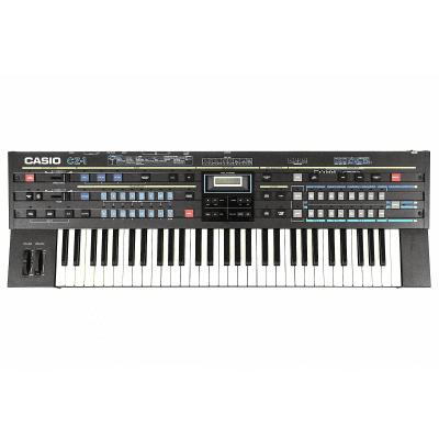 Casio CZ-1 61-Key Synthesizer