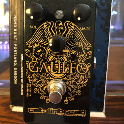 Catalinbread Galileo MKII