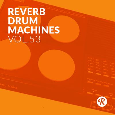 Reverb Yamaha DD-5 Sample Pack